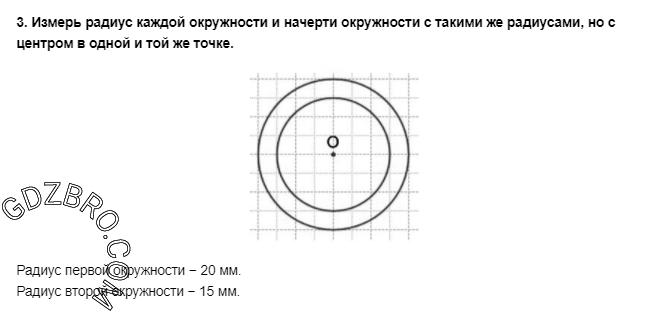 Ответ на странице 95 - 3 ГДЗ по Математике 3 класс Моро, Бантова, Бельтюкова, Часть 1, 2015 - ГДЗ с решением- 1>