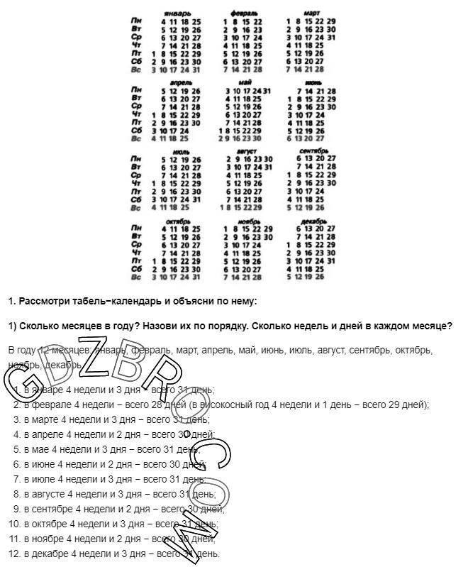 Ответ на странице 98 - 1 ГДЗ по Математике 3 класс Моро, Бантова, Бельтюкова, Часть 1, 2015 - ГДЗ с решением- 1>